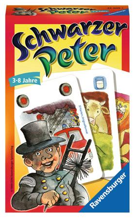 Schwarzer Peter (Ravensburger)