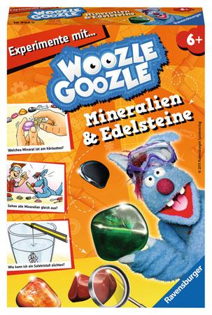 Woozle Goozle - Mineralien und Edelsteine (ExpK)