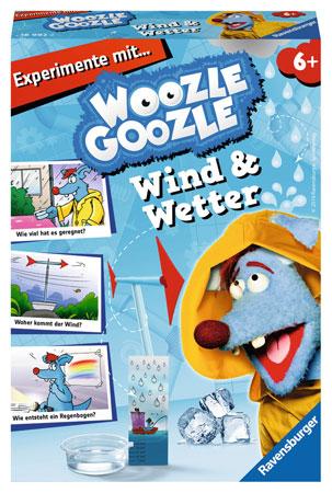 Woozle Goozle - Wind & Wetter (ExpK)