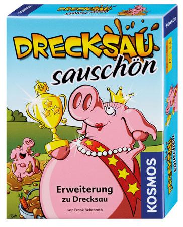 Drecksau - Sauschön Erweiterung