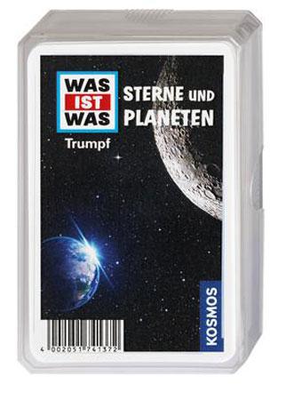 Was ist was? - Sterne und Planeten