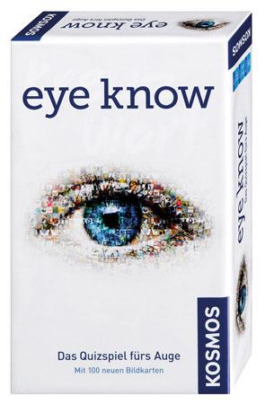 Eye Know - 100 neue Bildkarten