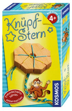 Knüpf-Stern
