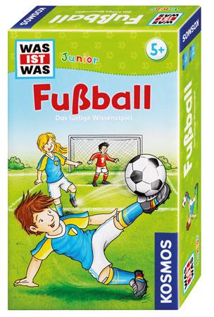Was ist was? Junior - Fußball