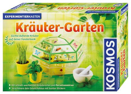 Kräuter Garten (ExpK)