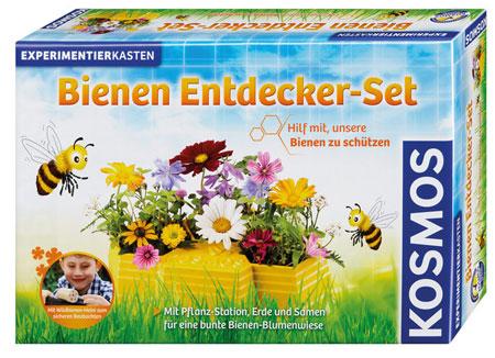 Bienen Entdecker-Set (ExpK)