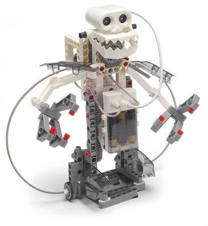 Roboter - Master (ExpK)