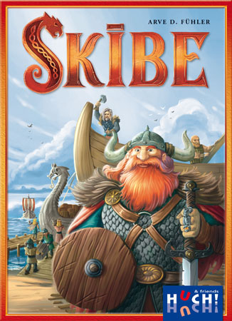 Skibe