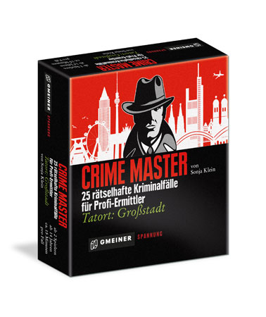 Crime Master - Tatort: Großstadt