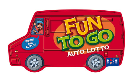 Fun to go - Auto Lotto