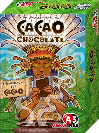 Cacao - Chocolatl Erweiterung
