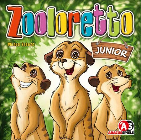 Zooloretto - Junior