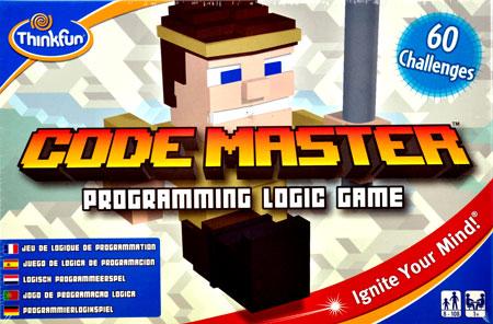 Code Master (multilingual)