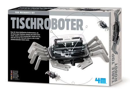 Tischroboter (ExpK)