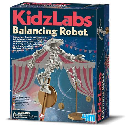 KidzLabs - Akrobatik-Roboter (ExpK)