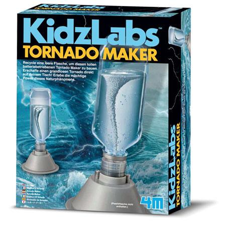 Kidzlabs - Tornado Maker (ExpK)