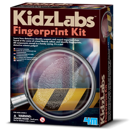 KidzLabs - Fingerabdruck (ExpK)
