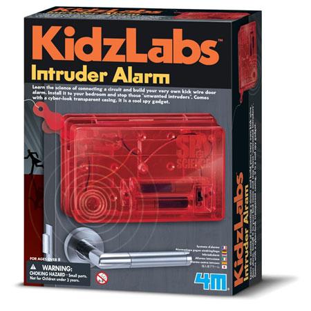 KidzLabs - Alarmanlage (ExpK)