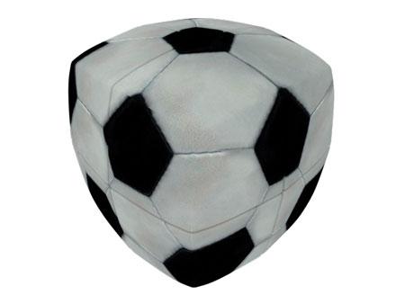 V-Cube 2 Essential 2x2 - Fußball