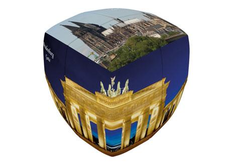 V-Cube 2 Essential 2x2 - Deutschland