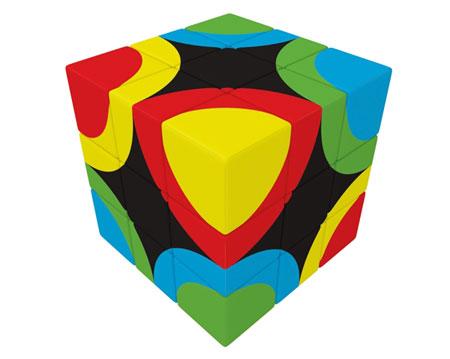 V-Cube 3 - Circles United (3x3)