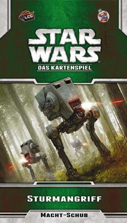 Star Wars - Das Kartenspiel - Sturmangriff (Endor-Zyklus 5)