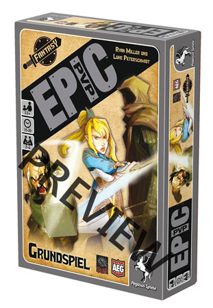 Epic PvP