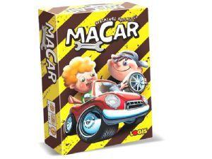 MaCar