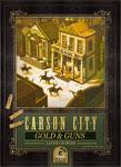 Carson City - Gold & Guns Erweiterung