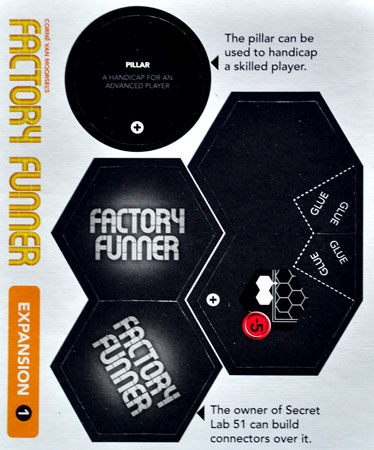 Factory Funner - Expansion 1 (engl.)