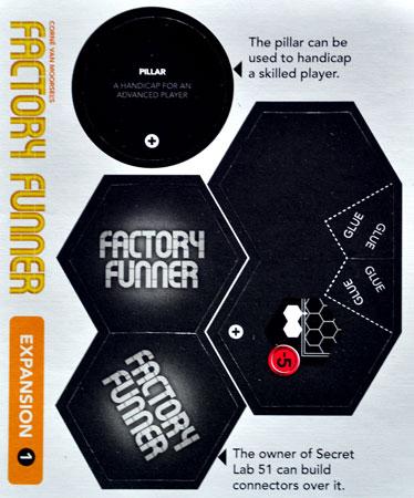 Factory Funner - Expansion 1 (engl.)