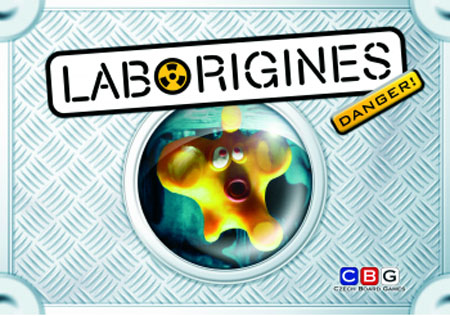 Laborigines (engl.)