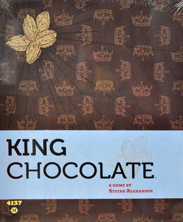 King Chocolate (engl.)