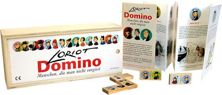 Loriot - Domino