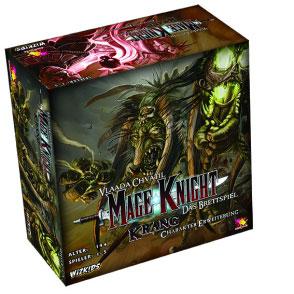 Mage Knight - Krang Charakter Erweiterung