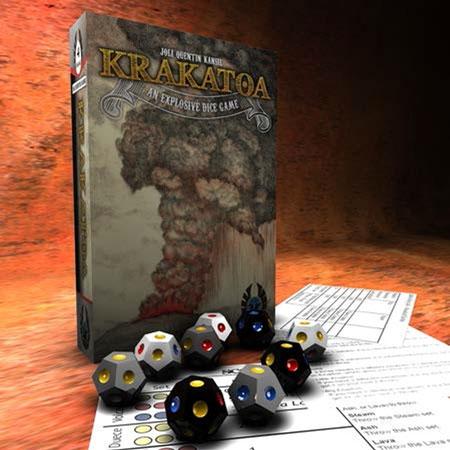 Krakatoa (engl.)