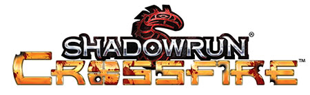 Shadowrun: Crossfire Mission Pack #2: Corp Raid (engl.)