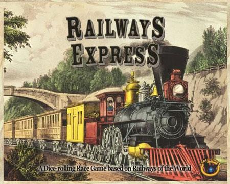 Railways Express (engl.)