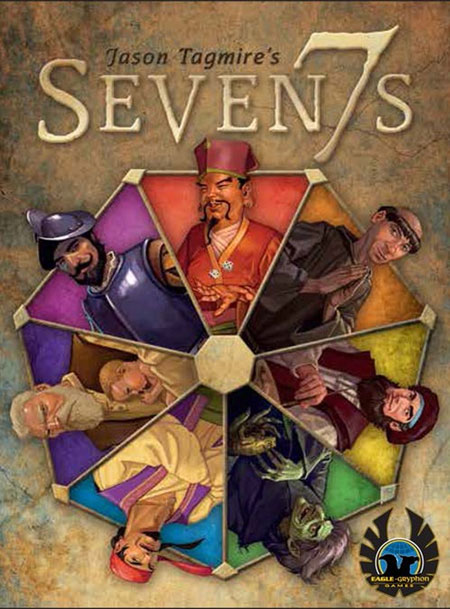 Seven 7s (engl.)