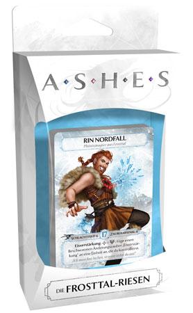 Ashes: Die Frosttal-Riesen - Erweiterungspack 2