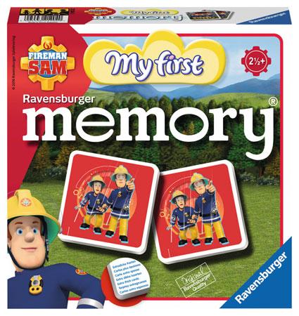 feuerwehrmann sam memory spiel feuerwehrmann sam memory kaufen. Black Bedroom Furniture Sets. Home Design Ideas