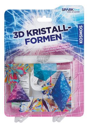 3D Kristallformen (ExpK)
