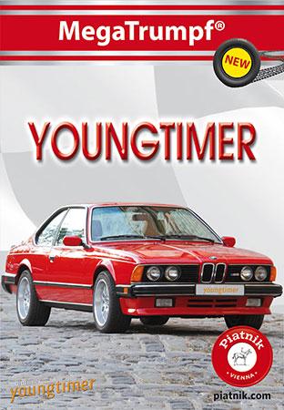 Mega Trumpf - Youngtimer