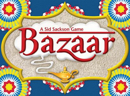 Bazaar (engl.)