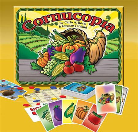 Cornucopia (engl.)