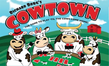 Cowtown (engl.)