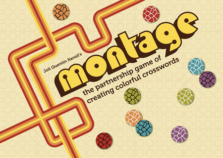 Montage (engl.)