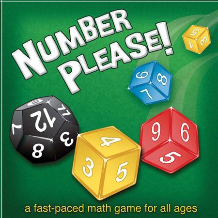 Number Please (engl.)