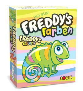 Freddys Farben