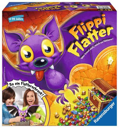 Flippi Flatter